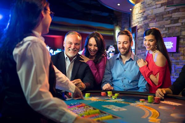 ประโยชน์ 7 ข้อจากการเล่นเกมคาสิโน ได้เงินจริง - ฝึกไหวพริบ